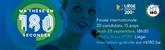 À Liège pour un concours international de vulgarisation scientifique