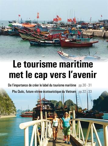 De l'importance de créer le label du tourisme maritime
