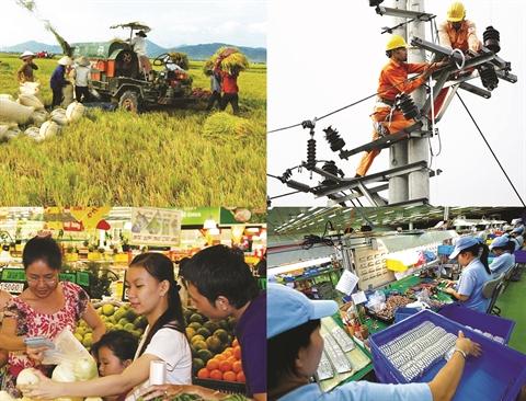 Le Renouveau du Vietnam a 30 ans