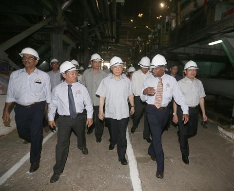 Phu Yên doit exploiter ses atouts, selon le chef du PCV
