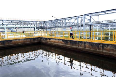 Les activités de Formosa surveillées, l'indemnisation quasi achevée
