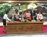 L'AFD et le Vietnam unis contre les changements climatiques