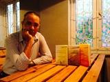 L'écrivain algérien Kamel Daoud rencontre des lecteurs vietnamiens