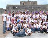 Université d'été 2015 à Huê