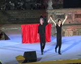 Les arts du mime belge et vietnamien se rencontrent à Huê