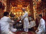 Le rituel hầu đồng, une croyance purement vietnamienne