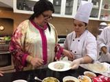 Gastronomie marocaine, au royaume des senteurs et des couleurs