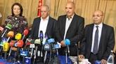 Le Prix Nobel de la paix 2015 accordé au quartette parrain du dialogue national