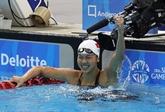 Médaille d'or pour Anh Viên aux Jeux mondiaux militaires