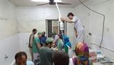 MSF se retire de Kunduz après le bombardement de son hôpital