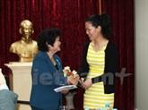La communauté vietnamienne en Australie œuvre pour Hoàng Sa et Truong Sa