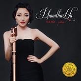 Pham Thu Hà chante son amour pour Hanoi sur fond de jazz
