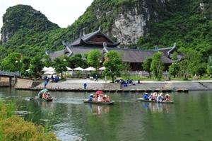 Le Vietnam, une des dix destinations pour lautomne