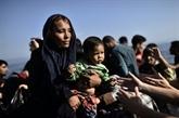 L'Union européenne tend la main à la Turquie en échange de nouveaux camps