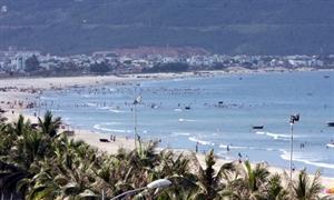 Forte hausse du nombre de touristes à Dà Nang
