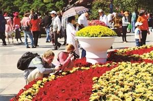 Les Floralies de Dà Lat, passionnément !