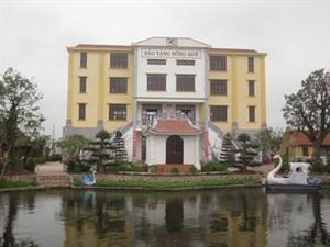 Giao Thuy : premier musée privé de la campagne vietnamienne