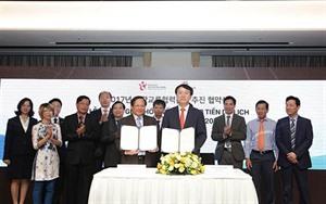 Vietnam - République de Corée : protocole daccord sur la coopération dans le tourisme
