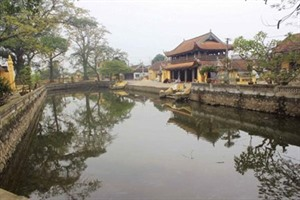 Hành Thiên, un village pas comme les autres