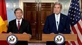 Le Vietnam et les États-Unis plaident pour leur partenariat intégral