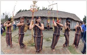 Six fêtes culturelles denvergure nationale seront organisées en 2017