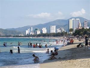 Tourisme maritime : limpact du réchauffement du climat au Vietnam se précise