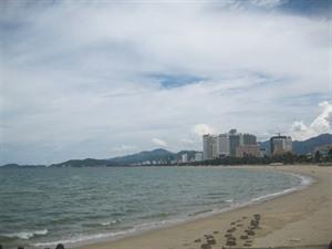 Nha Trang, rendez-vous des touristes aventureux