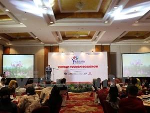 Promotion du tourisme du Vietnam en Indonésie