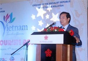 Promouvoir le tourisme vietnamien en Malaisie