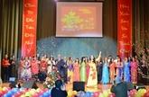 La diaspora vietnamienne fête le Têt traditionnel
