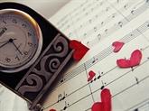 Le Temps et l'Amour