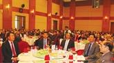 Hai Phong : rencontre de Viêt kiêu à l'occasion du Têt de 2016