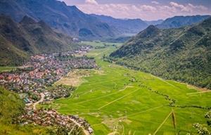 Mai Châu, la vallée enchantée