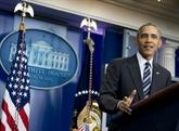 Obama et Xi pour une réponse forte face aux