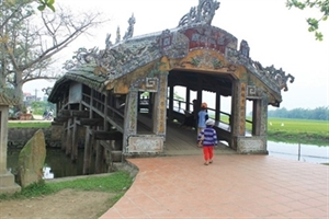 Thanh Thuy, un village authentique de Huê