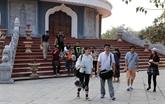 La guerre contre les guides touristiques illégaux est déclarée