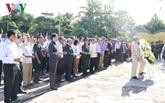À la mémoire des Morts pour la Patrie au Laos et au Cambodge
