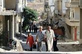 Syrie : l'ONU propose de gérer les couloirs