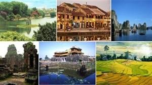 Développement dun label touristique du Vietnam