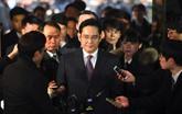 Corruption : l'héritier de Samsung devant un tribunal sud-coréen