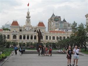 Hô Chi Minh-Ville renforce le développement du tourisme responsable