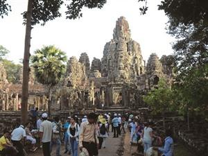 Le boom des voyages des Vietnamiens à l'étranger