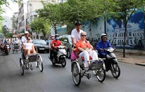 Le tourisme du Vietnam connait la plus rapide croissance au sein de lASEAN