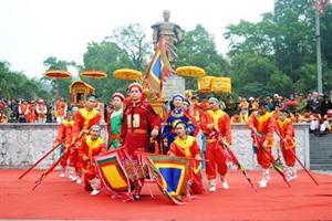 Quang Ninh : bientôt la fête du temple Cua Ông 2017