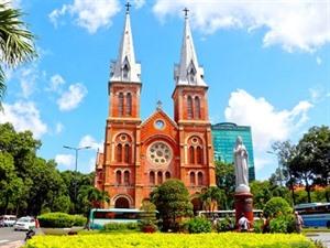 Hô Chi Minh-Ville en fête du tourisme
