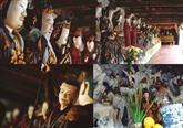 Hung Yên et ses statues millénaires «indestructibles»