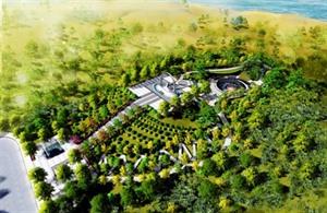 Ànbspla découverte de la zone commémorative des soldats tombés à Gac Ma