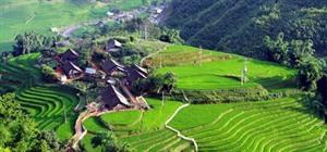 Lào Cai : la fête touristique dété de Sa Pa 2017