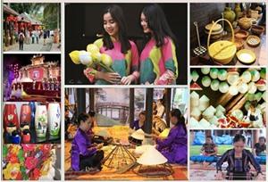Le 7e festival des métiers traditionnels de Huê débute