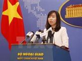 Le Vietnam condamne vivement l'attaque terroriste à Manchester en Grande Bretagne